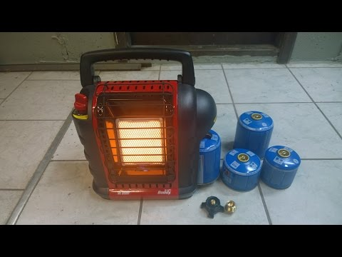 Benefits of using the best in class space heater